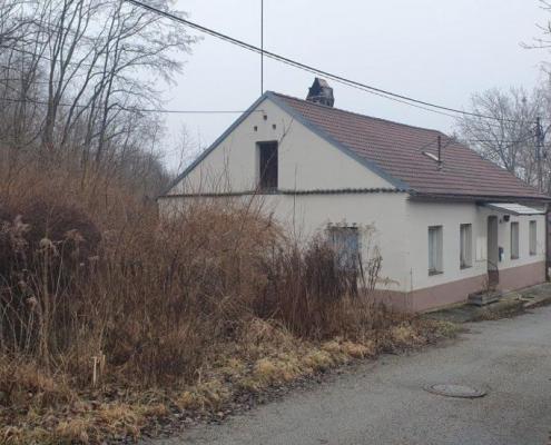 Massivhaus mit Baumbestand Ravelsbach