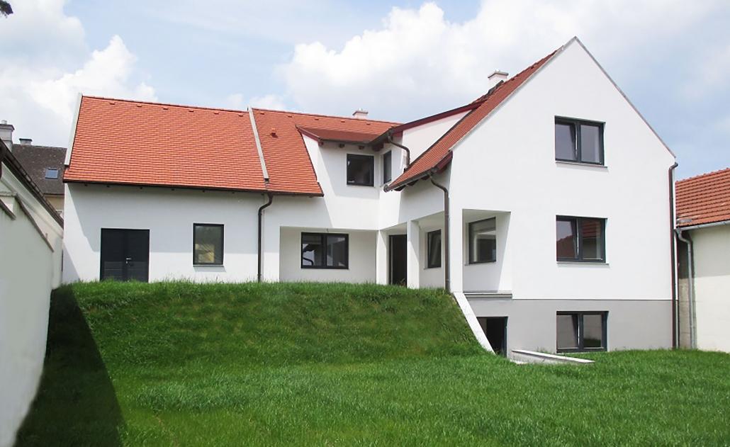 Immobilien Bürgmayr Immobilienmakler