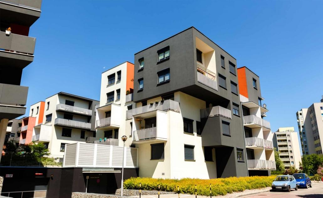 Immobilien Bürgmayr Wohnungen